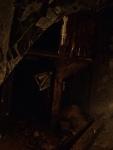 The ore chute