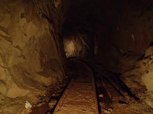 Twisting tunnels
