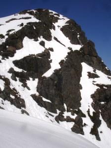 Summit block winter 2011