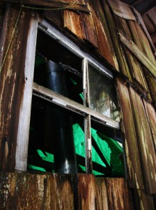 Kitanning Cabin